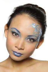 Ayunnisa - Butterfly