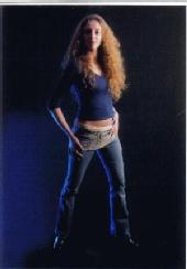 Gillian Leigh
