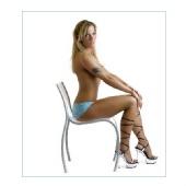 Nicci - The chair ;o)