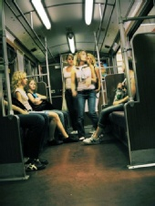 Katrina - Trainspotting