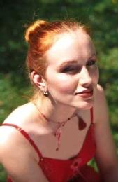 Julia Katarina - Lauderdale