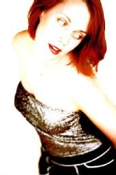 Sarah B - Dead Red
