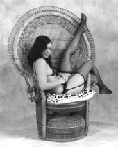 Chloe - Chloe Chair