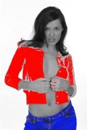 Michelle - Colourscape