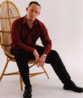 David A. Bowen - Casual Pose 2