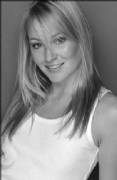 Nicole Lester - Nicole head shot