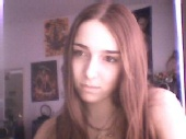 Laura - Face shot