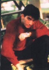 agressivelooks - red sweater