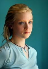 Claire Gottard - Blue