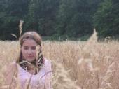 hana xx - In the grass
