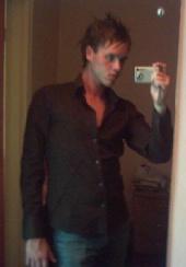 Michael Athorn - Upper Body