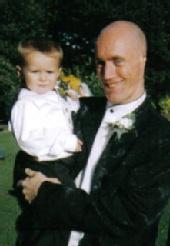 Ethan Dewitt-Bukater - St. Martin's Wedding Portfolio