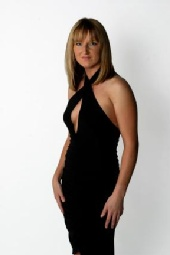 SAM - Black Dress