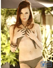 Sophia Smith - Playboy