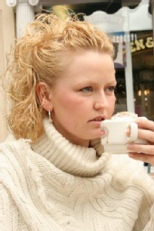 Emma-Gould - Coffee Break