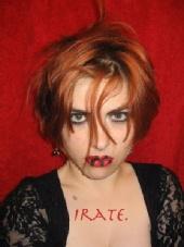 Matilda - Irate