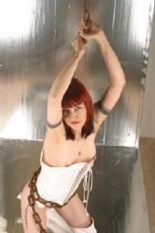 Wild Sphinx - corset