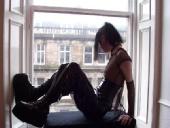 Stuart Henderson - Outside