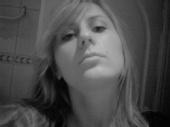 Ilona Sveikauskaite - black 'n' white