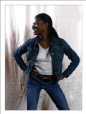 Chantel - Chantel - in Jeans