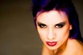 Selena Carter - Colour Headshot
