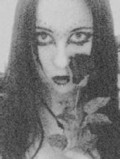 Soulless Angel - Dark Beauty
