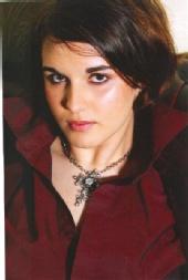 Charmaine Barrett