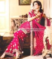 ImaanAli - Bridal Shoot