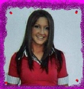 Toria - photo of me