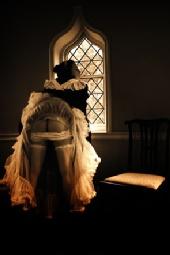 Emily Cartwright - Maid