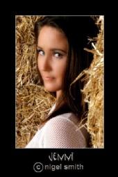 Jenni lathan - Country Girl
