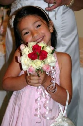 Yasmine - Bridesmaid