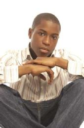 Alvin - Model Pic #1