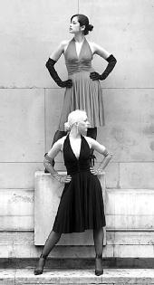 Shelly - Fashion London