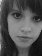 Becky - me-recent
