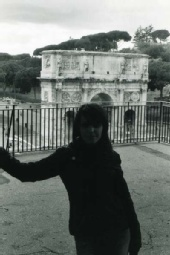 lauricha - In Rome