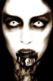 Rachel Black - The Dark Half