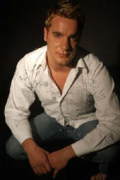 Simon John Wilson