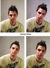 Ashley - Ashley Oliver Headshots