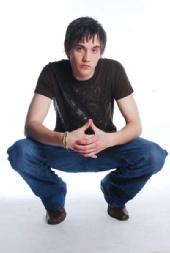 Dan Young - Me