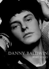 Danni Baldwin - Portdfolio Headshot