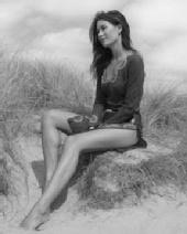 Josie Brown - Beach