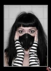 Samantha - Mask