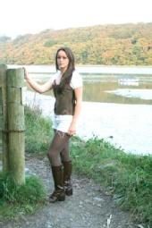 Bethany - Malpus Modeling