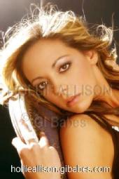 Hollie Allison - HOLLIE ALLISON_1