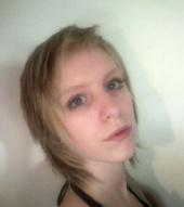 Harriet Bastin - age 18