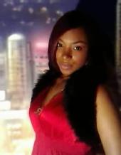 ieshy - lady in red
