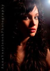 IrynaB - Portrait