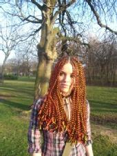 Aleksandra - alexa