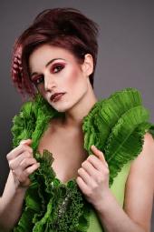 Corina B Samuel - The View Hairdressing